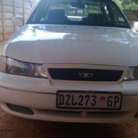 Neat & Reliable Daewoo Cielo 1.5il,1998 for sale