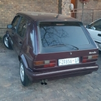 Golf sonic 1.4 for sale
