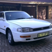 Toyota Camry si 200 Auto For Sale