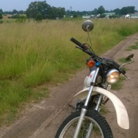 Good Condition Honda XL250S for Sale