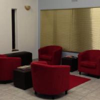 Office space on Ontdekkers