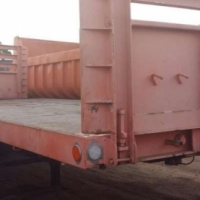Henred Used Superlink Trailers Available