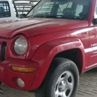 Jeep Cherokee 2.8 CRD AT LTD