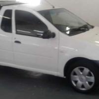 Nissan NP200 1.6i (air-con)