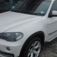 BMW X5 35D Xdrive Dynamic pack