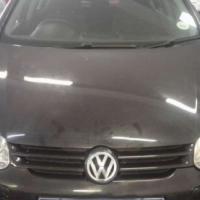 VW Golf 1.6 Comfort-line