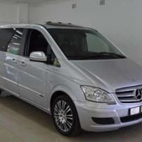 Mercedes Benz Viano CDI 3.0 Ambiente A/T