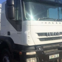 Iveco AT750T42