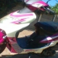 jonway/gomoto scooter