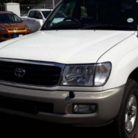 Toyota Land Cruiser 4.2 TD VX AT