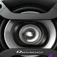 """Pioneer TS-F1034R 4"""" 2Way Mid Range Speaker"""