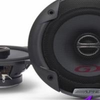 """Alpine SPG-10C2 4"""" 2way Speakers"""