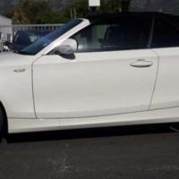 BMW 125i AT Cabriolet
