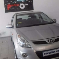 Hyundai i20 1.4 Hatchback