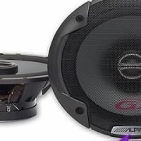 """Alpine SPG-17C2 6.5"""" 2way Speakers"""