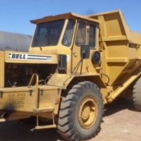 ADTs Bell BELL A-Series with ADE 407T