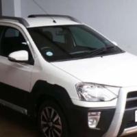 Toyota Etios