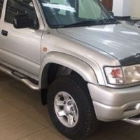 Toyota Hilux Legend 35 3.0 KZ-TE R/B