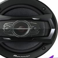 """Pioneer TS-A1685S 6"""" 4Way 350 Watt Speaker"""