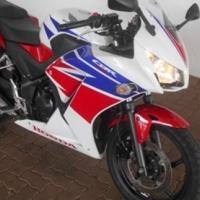 Honda CBR 300R