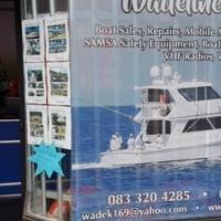 Wadeline Marine   Amanzimtoti