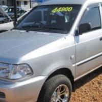 Toyota Condor 2400i for sale