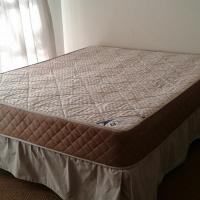 URGENT SALE QUEEN SIZE BED SET