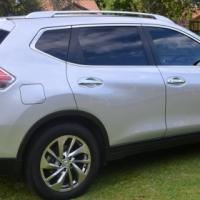 Nissan X-Trail 2015 1.6 LE Diesel AWD. 21000km