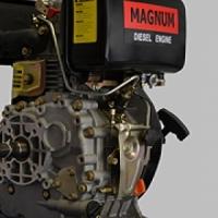 Magnum Diesel 10hp New, price incl Vat