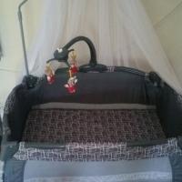 Safeway Modello Camp cot