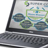 Dell Latitude E6220 - Intel i5 Laptop 1 Year Warranty & Free Delivery