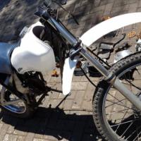 Yamaha XT 200 Project/Parts bike