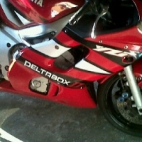 Stolen bike please contact if seen or any know anything about the bike thanks