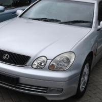 Lexus 300 GS