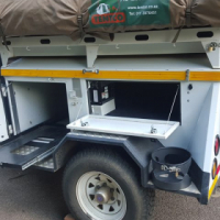 Upgraded Trailer For Sale
