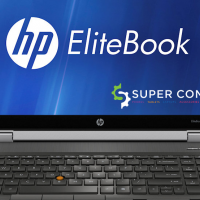 HP EliteBook 8560w - Intel i5 Mobile Workstation 1 Year Warranty & Free Delivery