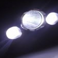 HIGH POWER HEAD LAMP 1800LM FOR ONLY R300