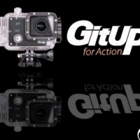 Git 2 Pro HD Action Camera