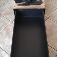 SUV DRAWER / SMALL - BY FRONT RUNNER