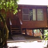 Mtunzini Forest Lodge Week