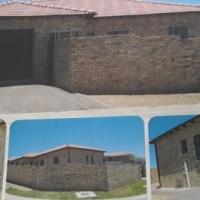 New Face Brick House