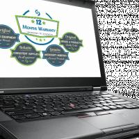 Lenovo ThinkPad T430i - Intel i5 Laptop 1 Year Warranty & Free Delivery