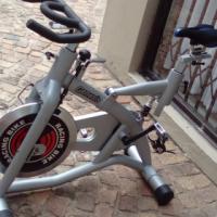 Genesis Spinning Bike