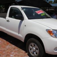 Toyota Hilux 2.5 D