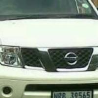 2005 Nissan Pathfinder 4x4