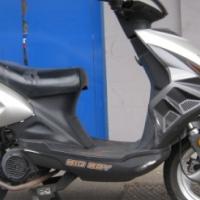 Big Boy 150cc Scooter - R7,500