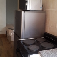 Cozy fully furnished bachelor flats to let