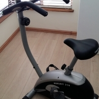 TROJAN PURSUIT 310 EXERCISE BIKE