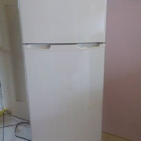 Fridge Freezer 220 Lit. FOR SALE