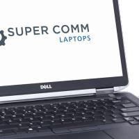 Dell Latitude E6430s - Intel i5 Laptop 1 Year Warranty & Free Delivery